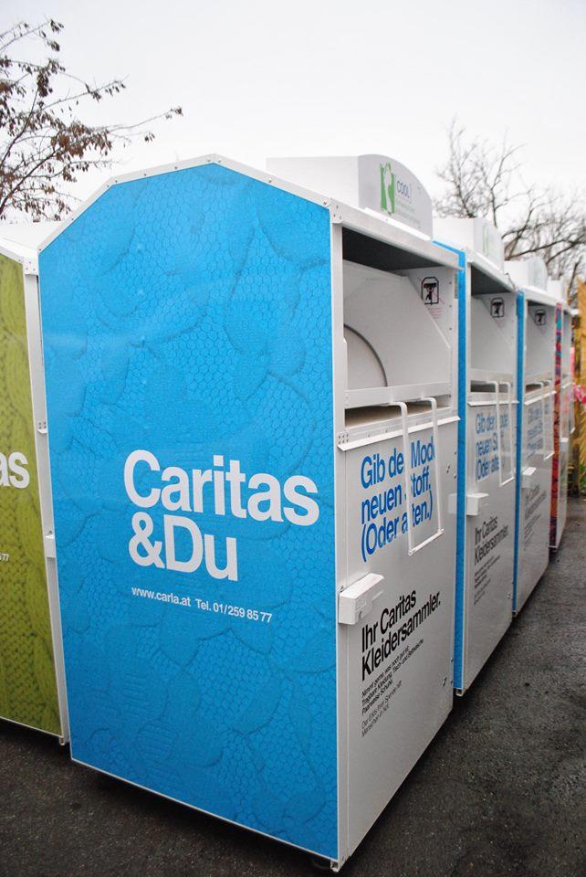 Caritas und du