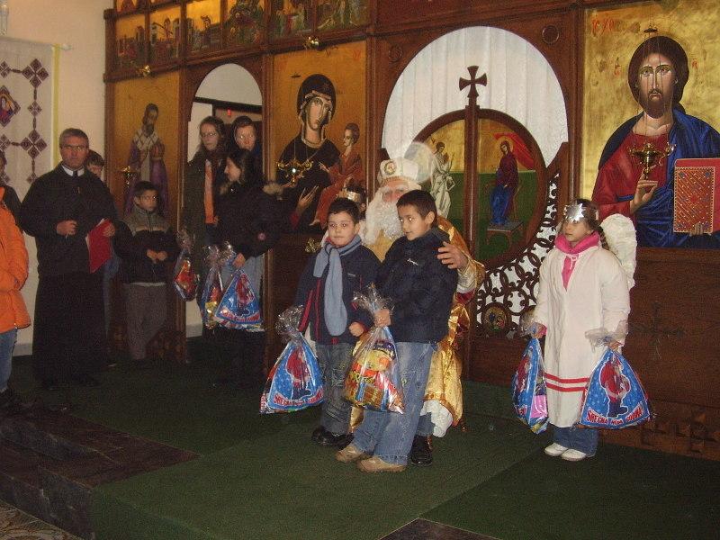 Paketici sv.Nikola