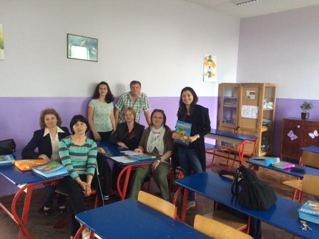 Kucura učiteljice